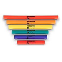 Boomwhackers C Major Pentatonic Scale Set Boomwhackers Tuned Percussion Tubes