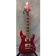 Schecter Guitar Research C/SH-1 Semi Hollow Hollow Body Electric Guitar