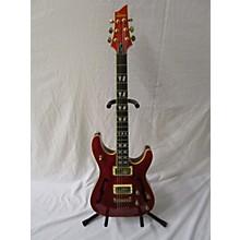 Schecter Guitar Research C/SH1 Hollow Body Electric Guitar