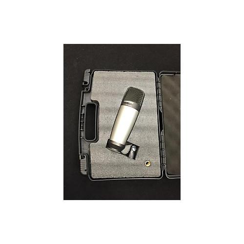 Samson C01 Condenser Microphone-thumbnail