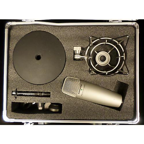 Samson C01U USB Microphone-thumbnail