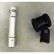 Samson C02H Dynamic Microphone