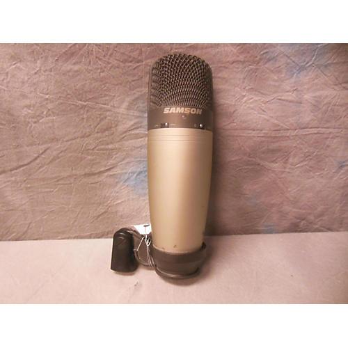 Samson C03 Condenser Microphone