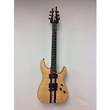 Schecter Guitar Research C1 4OTH ANNIVERSARY Solid Body Electric Guitar