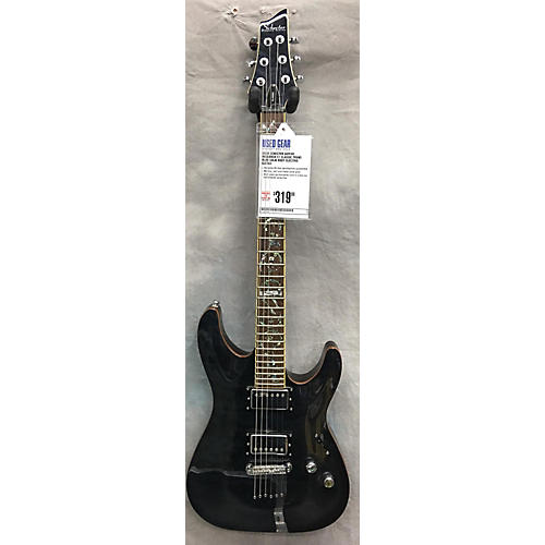 Schecter Guitar Research C1 Classic Solid Body Electric Guitar-thumbnail
