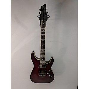 Pre-owned Schecter Guitar Research C1 Classic Solid Body Electric Guitar