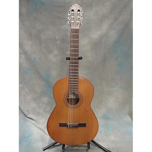 Manuel Rodriguez C1 Classical Acoustic Guitar Natural
