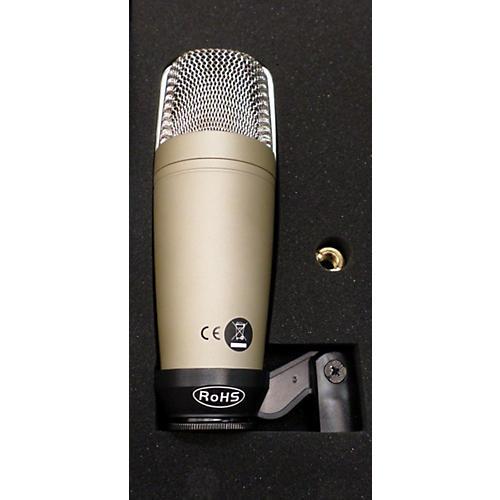Behringer C1 Condenser Microphone-thumbnail