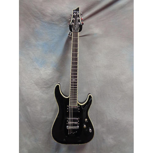 Schecter Guitar Research C1 Elite Solid Body Electric Guitar-thumbnail