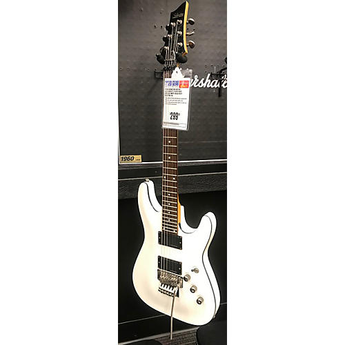 Schecter Guitar Research C1 Floyd Rose Special Solid Body Electric Guitar