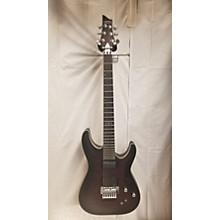 Schecter Guitar Research C1 PLATINUM FR-S Solid Body Electric Guitar