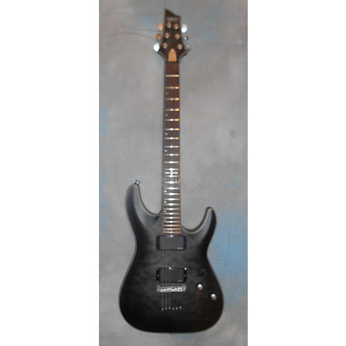 Schecter Guitar Research C1 Platinum Solid Body Electric Guitar-thumbnail