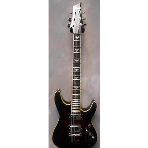 Schecter Guitar Research C1 Plus Solid Body Electric Guitar-thumbnail