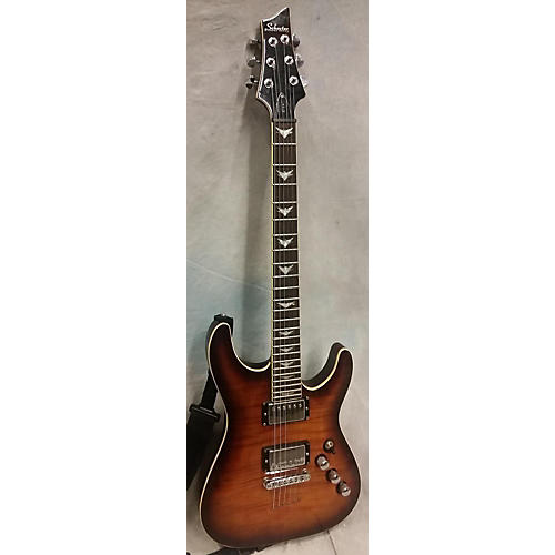 Schecter Guitar Research C1 Plus Solid Body Electric Guitar