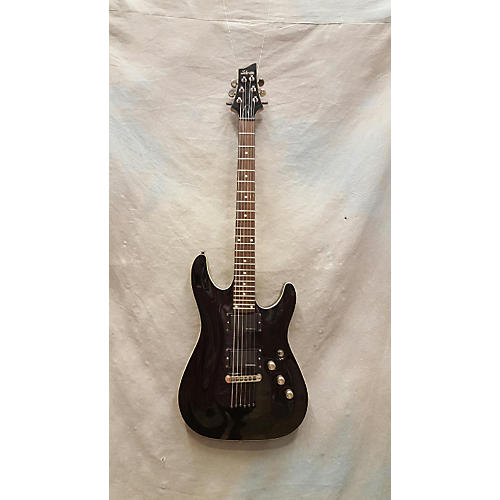 Schecter Guitar Research C1 Solid Body Electric Guitar-thumbnail