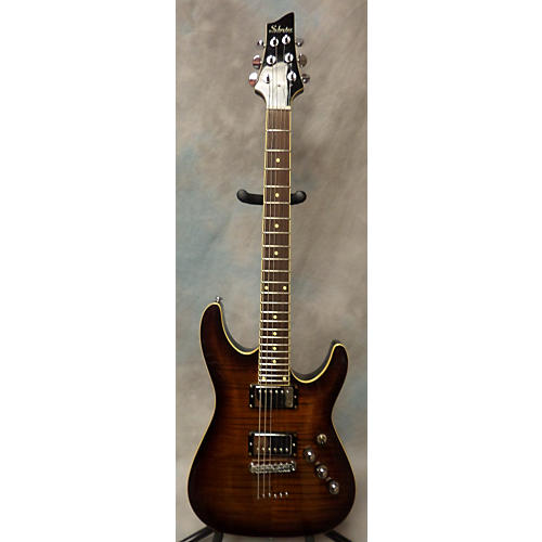 Schecter Guitar Research C1 Standard Solid Body Electric Guitar-thumbnail