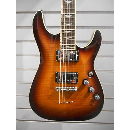 Schecter Guitar Research C1 Standard Solid Body Electric Guitar