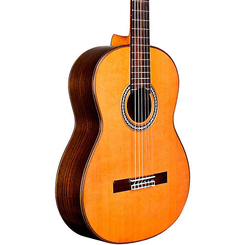 Cordoba C10 CD/IN Acoustic Nylon String Classical Guitar Natural