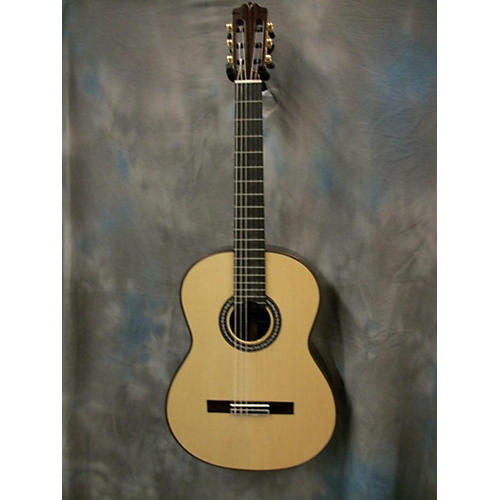 used cordoba c10 classical acoustic guitar guitar center. Black Bedroom Furniture Sets. Home Design Ideas