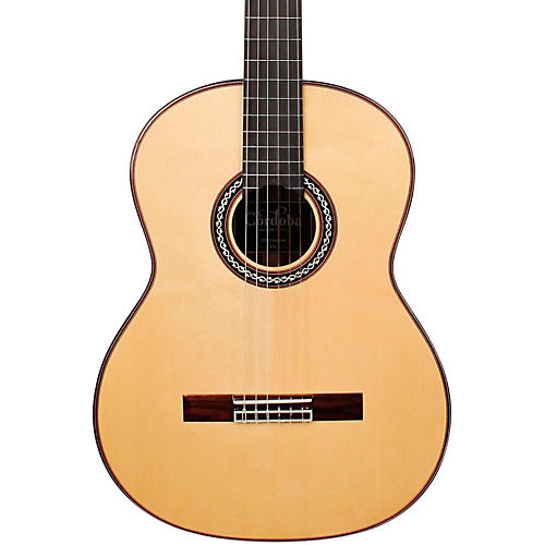 Cordoba C10 Crossover Nylon String Acoustic Guitar-thumbnail