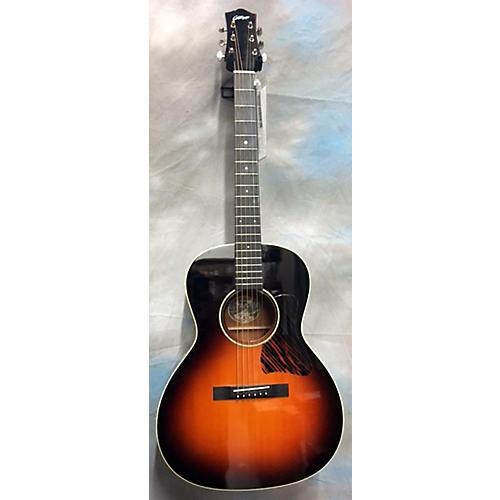 Collings C10 Custom Deep Body Acoustic Guitar-thumbnail