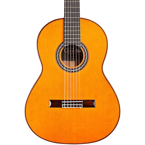 Cordoba C10 Parlor CD Nylon String Acoustic Guitar Natural