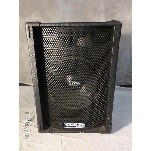 In Store Used C100 Unpowered Speaker