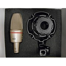 AKG C1000A / C3000 Bundle Condenser Microphone