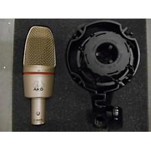 AKG C1000S/C3000 Condenser Microphone