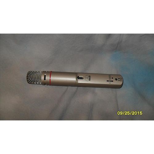 AKG C1000S Condenser Microphone-thumbnail