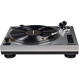 Crosley C100A Belt-drive Turntable Record Player by Crosley