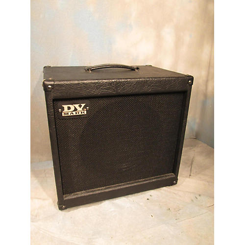 DV Mark C112 Small 150W 1x12 Guitar Cabinet