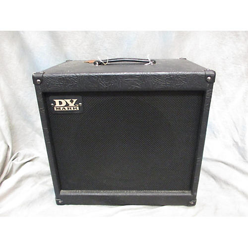 DV Mark C112 Small 150W 1x12 Guitar Cabinet-thumbnail