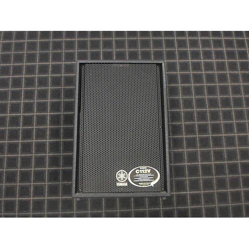 Yamaha C112v Unpowered Speaker-thumbnail