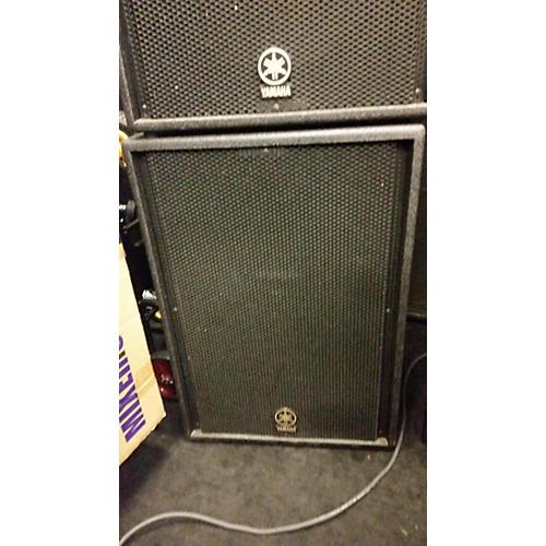 Yamaha C115S Unpowered Speaker