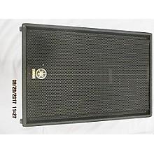 Yamaha C115V 15in 2-Way Unpowered Speaker