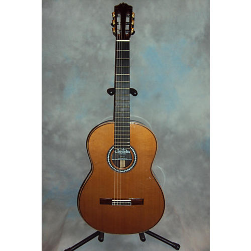 Cordoba C12 CD Classical Acoustic Guitar-thumbnail