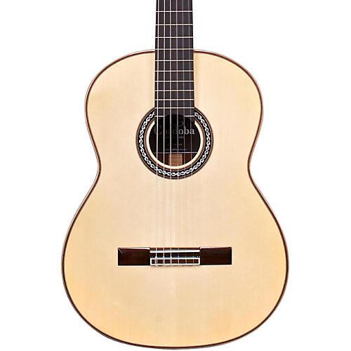 Cordoba C12 Limited Spruce Top Classical Guitar Natural