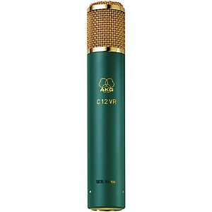 AKG C12 VR Reference Tube Condenser Microphone by AKG