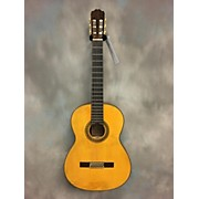 Takamine C128 Classical Acoustic Guitar