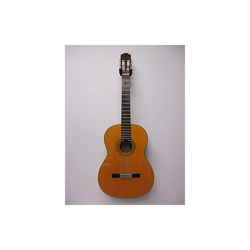Takamine C128 Classical Acoustic Guitar-thumbnail