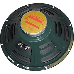 Jensen C12Q 35 Watt 12 inch Replacement Speaker by Jensen