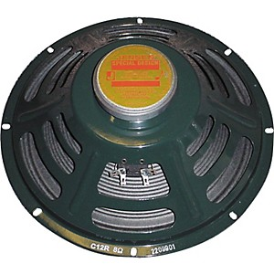 Jensen C12R 25 Watt 12 inch Replacement Speaker by Jensen