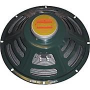 "Jensen C12R 25W 12"" Replacement Speaker"