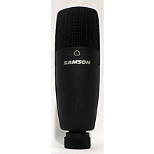 Samson C15 STUDIO Condenser Microphone