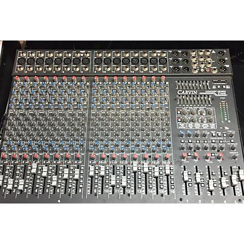 Carvin C1648p Powered Mixer