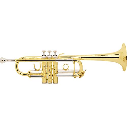 Bach C180L Stradivarius Series C Trumpet-thumbnail