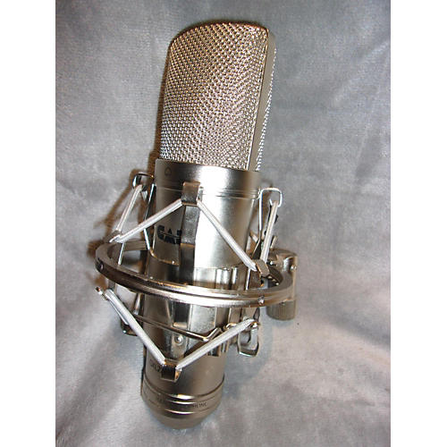 CAD C195 Cardioid Condenser Microphone-thumbnail