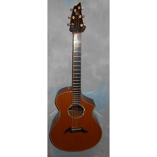 Breedlove C2/MH Acoustic Electric Guitar-thumbnail
