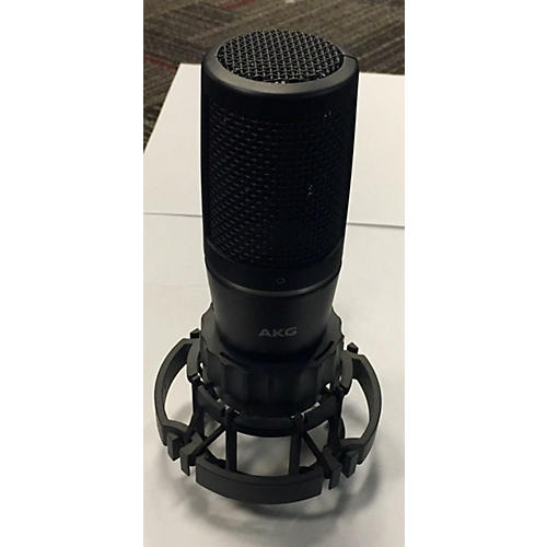 AKG C2000B/H85 Recording Microphone Pack-thumbnail